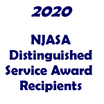 NJASA Selects Dr. Michael Kuchar and Dr. Kathleen Taylor