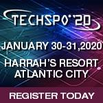 TECHSPO® Celebrates 25th Anniversary