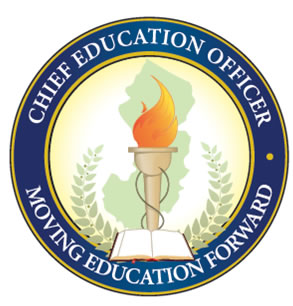 Chief Education Officer Logo