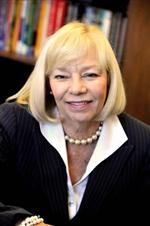 Dr. Janet Robinson
