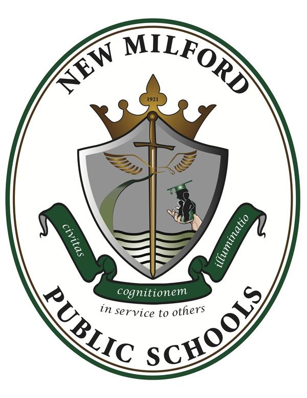New Milford Crest