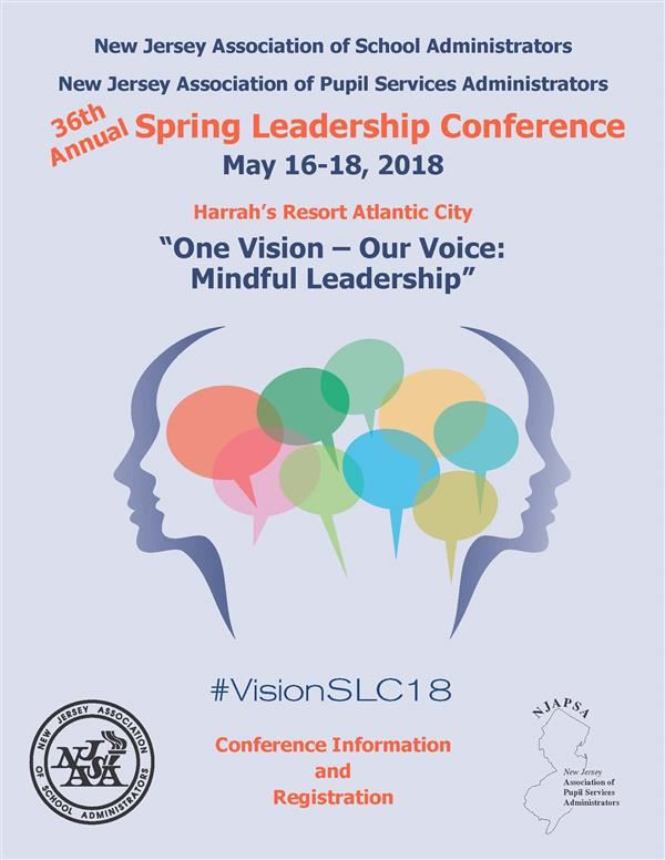 Spring Leadership Conference 2018