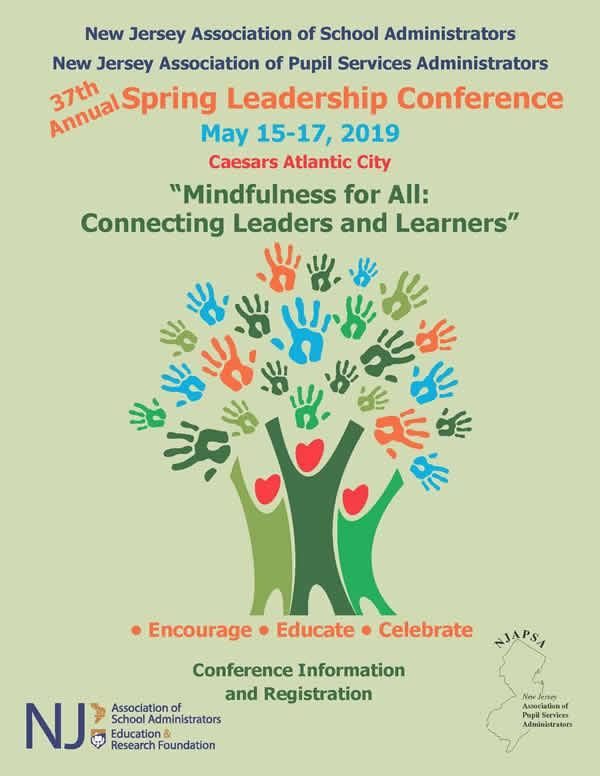 37th Annual Spring Leadership Conference