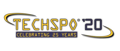 TECHSPO '20 LOGO