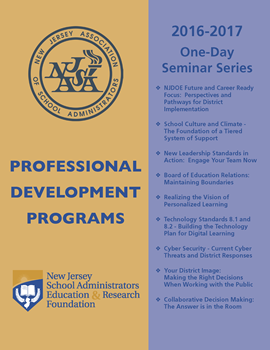 One-Day Seminar Series