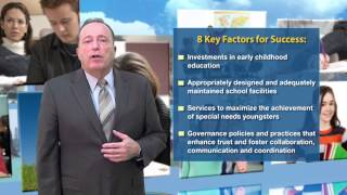 An Introduction to NJASA's Vision 2020 Plan for NJ Education